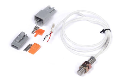 Stainless Steel Single Channel Hall Effect Sensor 3/8-24