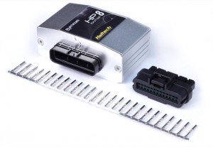 HPI8 - High Power Igniter - Eight- Channel  - inc Plug & Pins - Quickbitz
