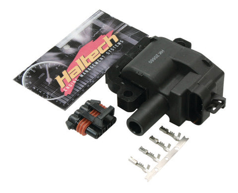 LS1 Coil with built-in Ignitor (inc plug & pins) - Quickbitz