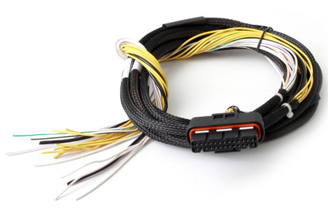 HPI8 - High Power Igniter - 2m Flying Lead Loom Only - Quickbitz
