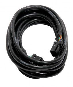 Haltech CAN Cable Black 150mm - Quickbitz