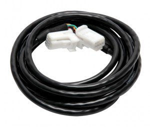 Haltech CAN Cable White 150mm - Quickbitz