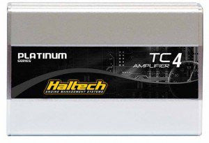 TCA4 - Quad Channel Thermocouple Amplifier Box A - Quickbitz