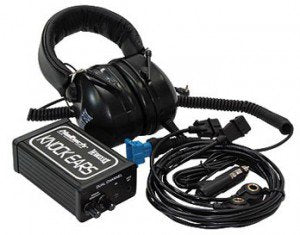 "HT-030304 Pro Tuner ""Knock Ears"" Kit - Dual Channel 2014 Spec - includes 2 sensors - Quickbitz"