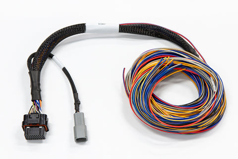 HALTECH Auxiliary Flying Lead Harness  for Elite PRO Plug-in ECUs