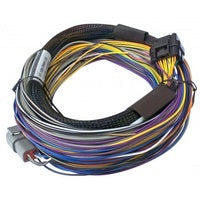 HALTECH Elite 750 - 2.5m (8 ft) Premium Universal Wire-in Harness Only