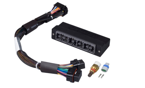 Elite 1000-2500 Plug 'n' Play Adaptor Harness Only - Mazda RX7 FD3S-S7&8 (96-02) - Quickbitz
