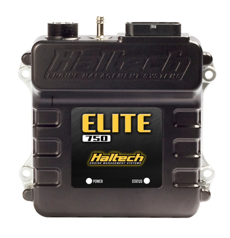 Elite 750 - ECU Only - Quickbitz