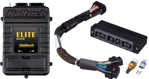 Elite 1000 Plug 'n' Play Adaptor Harness ECU Kit - Mazda RX7 FD3S-S7&8 (96-02)