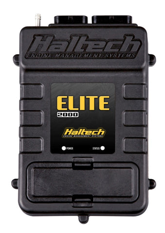 Elite 2000 - ECU Only - Quickbitz