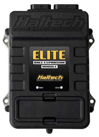 Elite Race Expansion Module (REM) with ADVANCED TORQUE MANAGEMENT & RACE FUNCTIONS with 16 Sequential Injector upgrade - Module Only