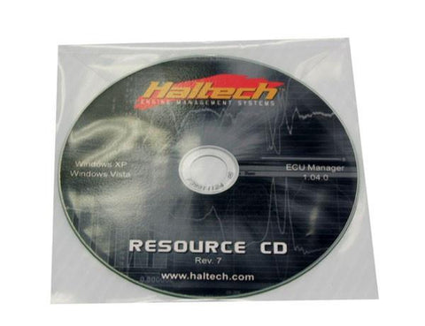 Software Resource CD - All Products - Quickbitz