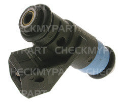 Siemens 668cc 1/2 length Injector - Quickbitz