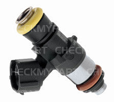 Bosch 2200cc 1/2 Length Injector - Quickbitz