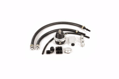 Process West Stage 1 Fuel System Fitting Kit (suits Ford Falcon BA/BF)