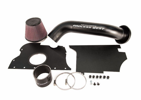 Process West Street Air Box Kit (replaces factory air box)