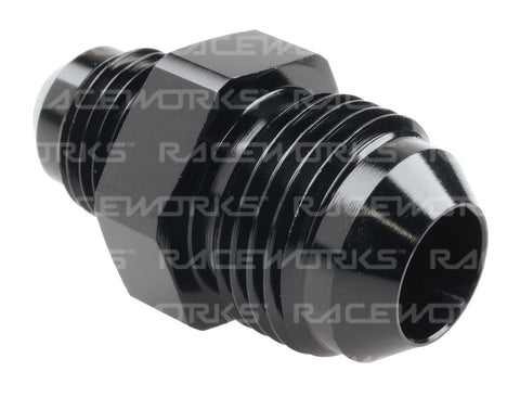 RACEWORKS MALE FLARE REDUCER AN-8 TO AN-6 - Quickbitz