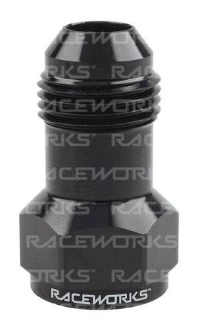 RACEWORKS AN-8 FEMALE TO MALE EXTENSION - Quickbitz