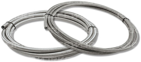 RACEWORKS 200 SERIES BRAIDED TEFLON E85 HOSE AN-4 - Quickbitz