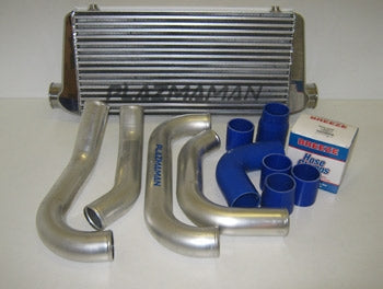 S13 180SX Turbo STREET PRO FULL KIT - BAR & PLATE - Quickbitz