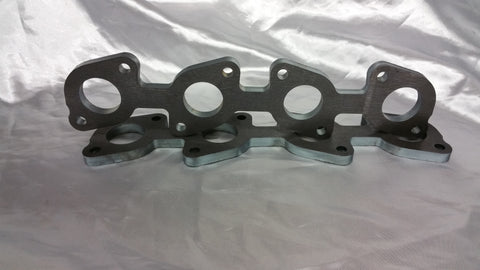 Header Flange 12mm Mild Steel Toyota 1UZ 4.0 - Quickbitz