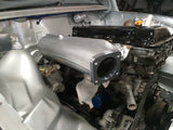 SR20 S13 Billet Inlet + Fuel Rail - Quickbitz