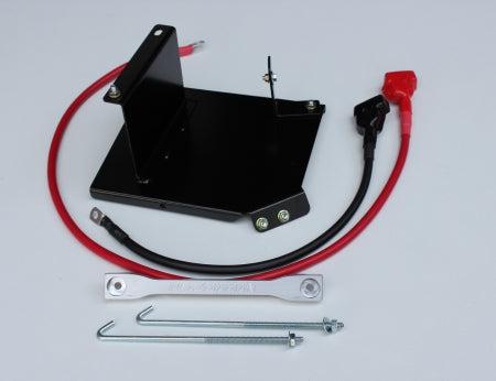 FG Battery Relocation kit - Quickbitz