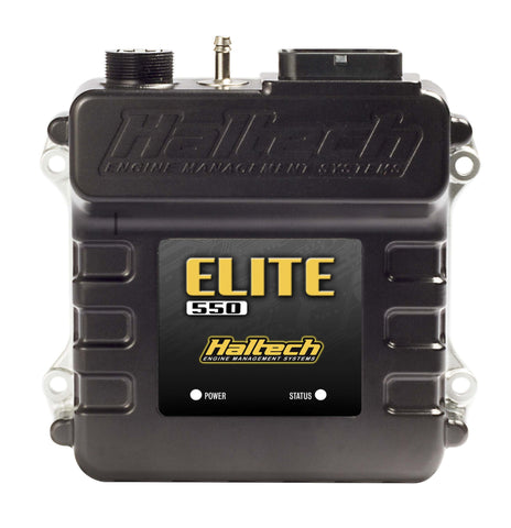 Elite 550 - ECU Only - Quickbitz