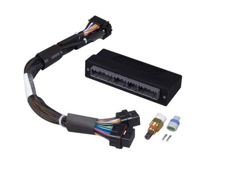 HALTECH Elite 1500 Plug 'n' Play Adaptor Harness Only - Mitsubishi EVO 4-8 (5 Speed)& Eclipse 2G Turbo