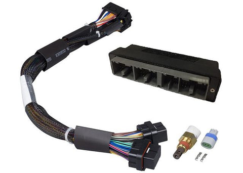 HALTECH Elite 2500 Plug 'n' Play Adaptor Harness Only - Subaru WRX MY06-07