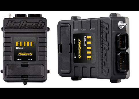 HALTECH Elite 1500 (DBW) with RACE FUNCTIONS - ECU Only