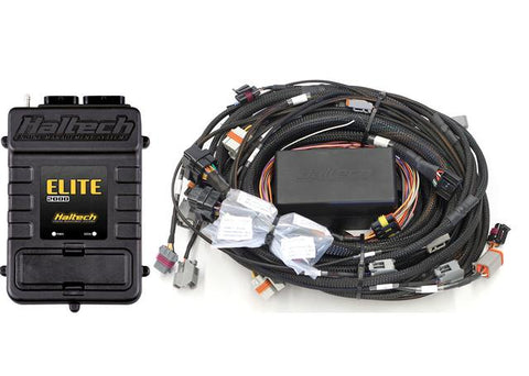Haltech HT-151381 Elite 2500 with Race Functions