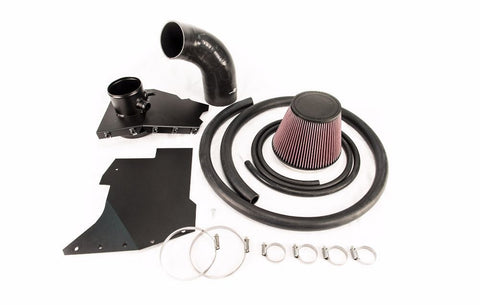 "Process West Race Air Box Kit w/ 4"" Turbo Inlet"