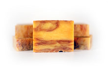 Load image into Gallery viewer, Cedar Citrus Sage Soap