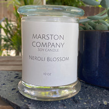 Load image into Gallery viewer, Neroli Blossom Soy Candle