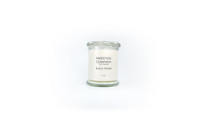 Black Pepper Candle