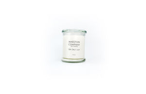 Sea Salt Lily Candle