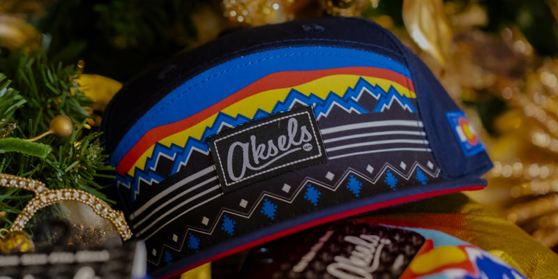 Shop All Aksels Hats Banner Image