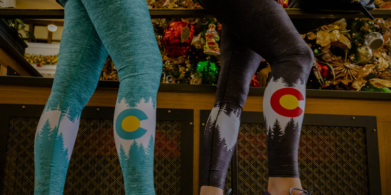 Aksels Shop Yoga Pants Banner Image