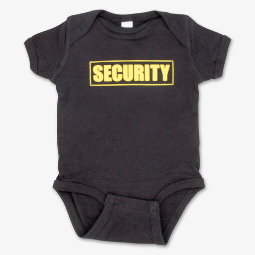 Security Onesie