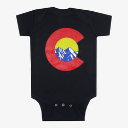 Colorado C Onesie
