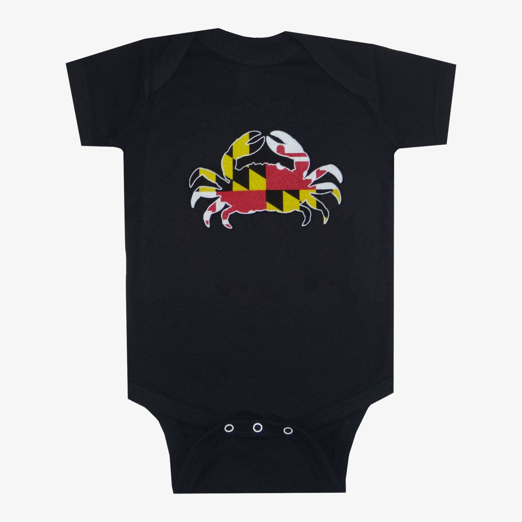 Maryland Crab Onesie
