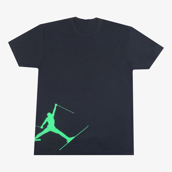 Air Aksels T-Shirt - Black