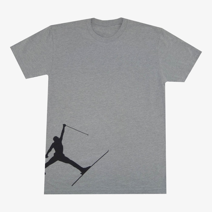 Air Aksels T-Shirt - Gray