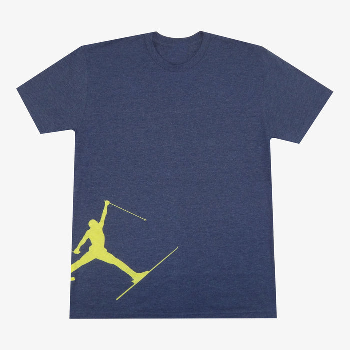 Air Aksels T-Shirt - Navy