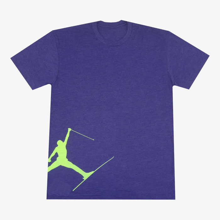 Air Aksels T-Shirt - Storm