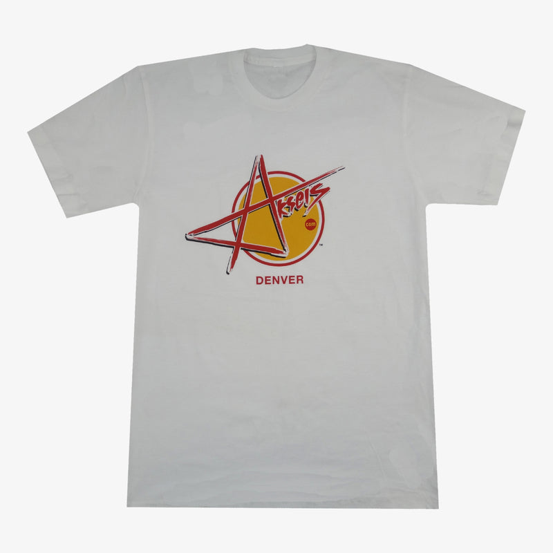 Aksels Hard Rock T-Shirt
