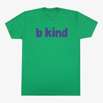 Aksels B Kind T-Shirt
