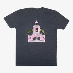 Casa No Eata T-Shirt