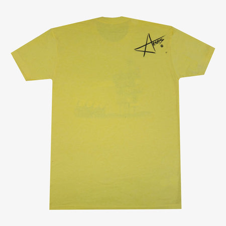 Aksels Celebrity Sports T-Shirt - Charcoal